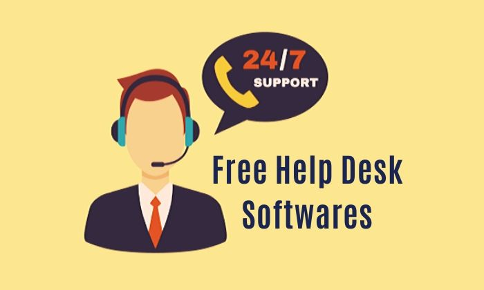 Amplify Your Customer Service Levels With Top 10 Free Help Desk Softwares