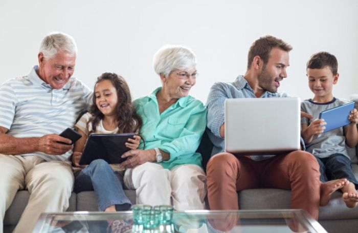 Five Tips for a Safer Internet for Your Family