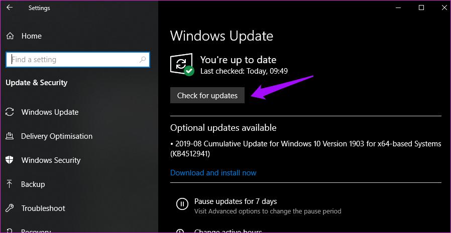 Fix-Battery-Not-Detected-in-Windows-10-Error