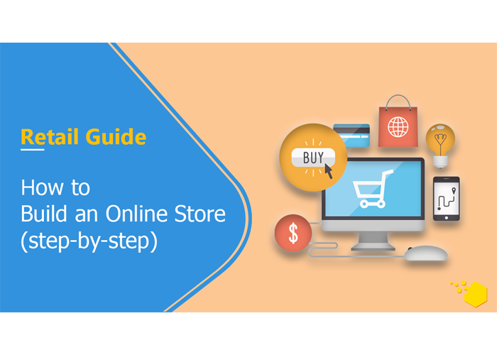 Start an Online Store with Magento