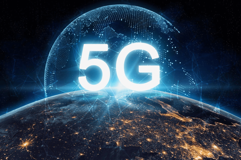 5G Build-out