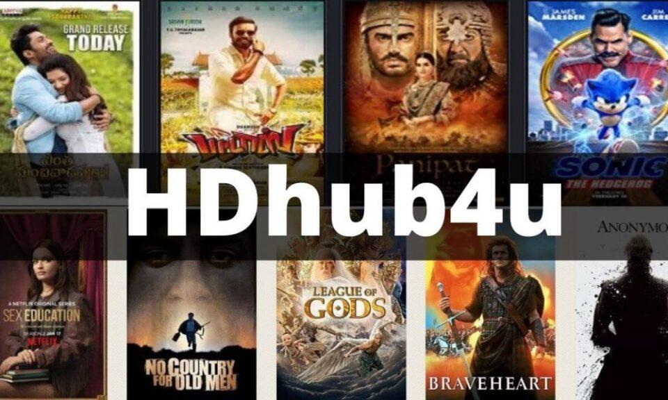 HDhub4u-illegal