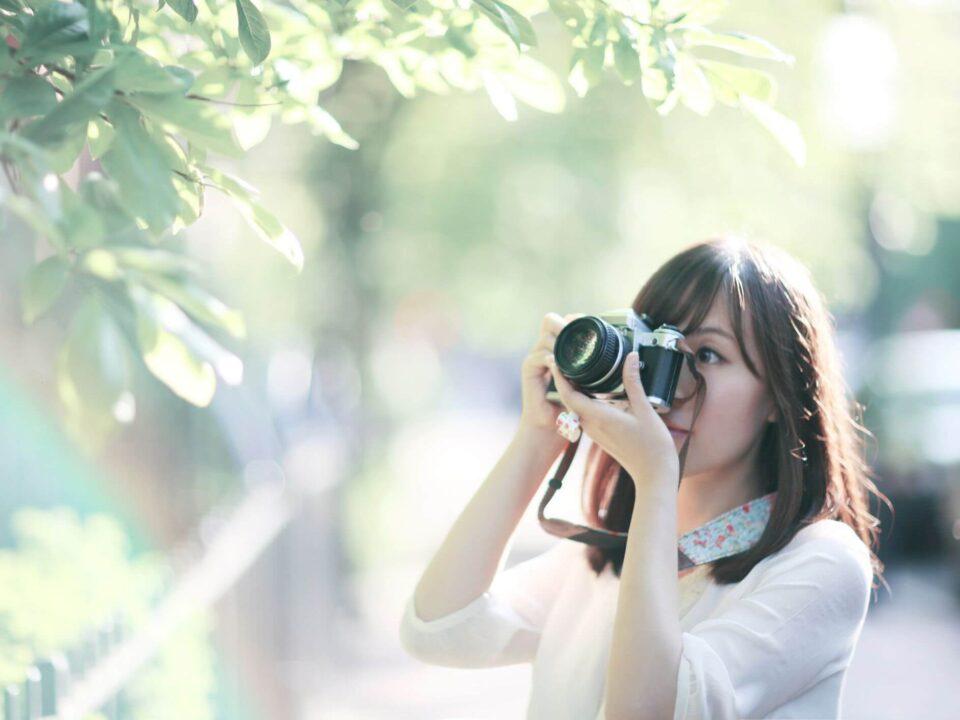 Tips On Digital Camera Maintenance