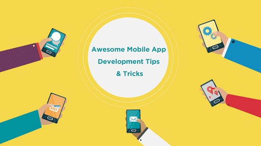 Tips for Mobile Apps Development