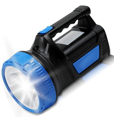 Best Torch For Your Needs