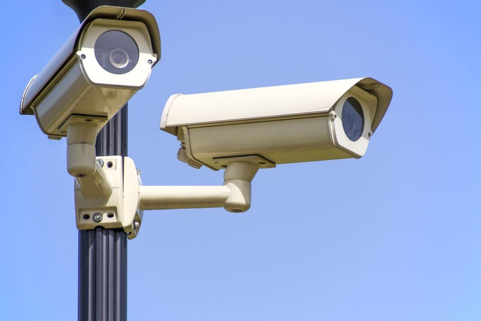 How Can Security Cameras Help in Crime Investigations