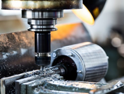 Power your cutting tools with precision