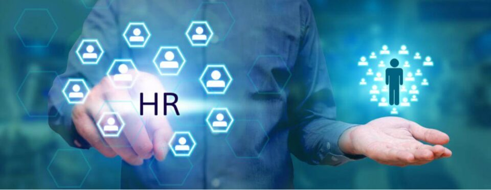Using Technology To Improve The Procedures Of HR